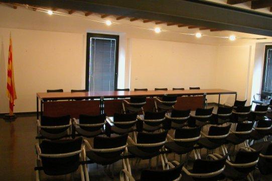 """Conferència sobre els Drets Humans: """"Mujer y poder"""""""